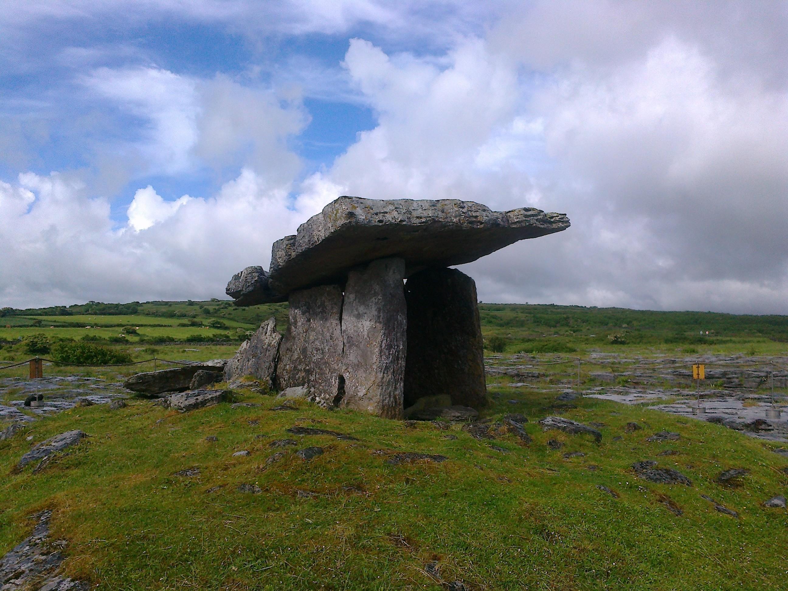 Приезжайте В Ирландию
